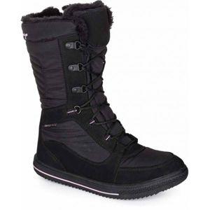 Loap NAVANA černá 41 - Dámská zimní obuv