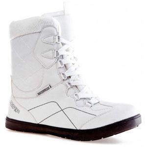 Loap SERENE bílá 41 - Dámská zimní obuv