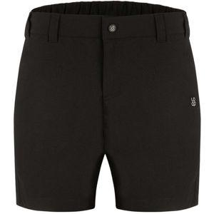 Loap UNNA černá XS - Dámské outdoorové šortky