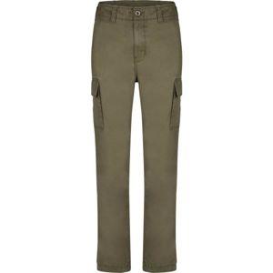 Loap VAKOR zelená XL - Pánské kalhoty