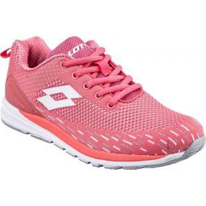 Lotto ATHENA růžová 41 - Dámská volnočasová obuv