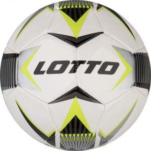Lotto BL FB 1000 IV 5 červená 5 - Fotbalový míč