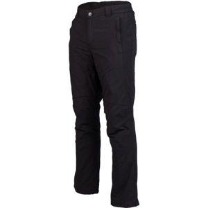 Lotto RICARDOS černá XXL - Pánské zateplené kalhoty