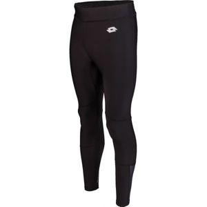 Lotto MALC černá S - Pánské kalhoty