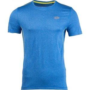 Lotto ZYLER modrá S - Pánské triko