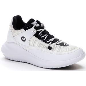 Lotto SMART IV AMF W bílá 8 - Dámská volnočasová obuv