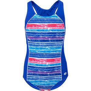 Lotto LANIE  116-122 - Dívčí jednodílné plavky