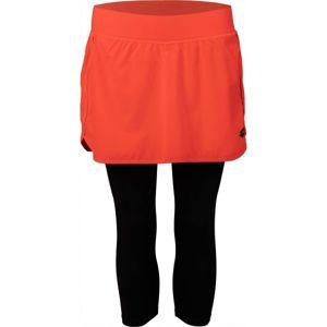 Lotto XIA černá S - Dámské legíny se sukní