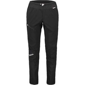 Maloja MARCUSM. černá XXL - Multisportovní kalhoty