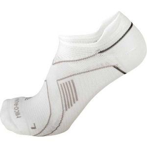 Mico EXTRALIGHT bílá XXL - Funkční běžecké ponožky