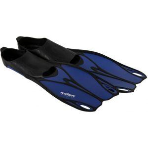 Miton CURL 42-43 modrá 42-43 - Potápěčské ploutve