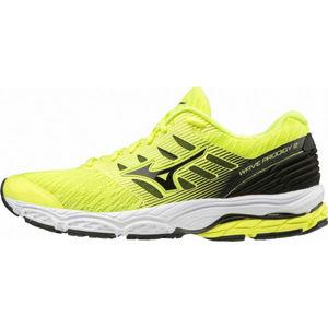 Mizuno WAVE PRODIGY 2 žlutá 9.5 - Pánská běžecká obuv
