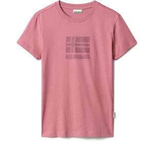 Napapijri SEOLL  L - Dámské tričko