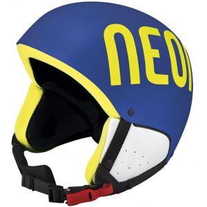 Neon FREERIDE REGULATOR modrá (52 - 55) - Lyžařská helma