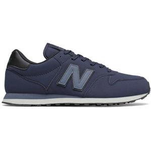 New Balance GM500LC1  10 - Pánská volnočasová obuv