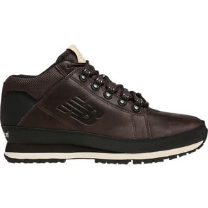 New Balance H754LLB hnědá 8 - Pánská zimní obuv
