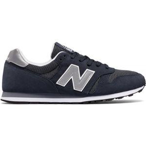 New Balance ML373NAY tmavě modrá 11 - Pánské tenisky
