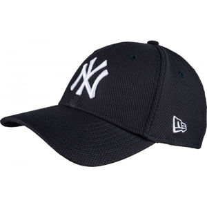 New Era 39THIRTY DIAMOND ERA ESSENTIAL NEW YORK YANKEES černá M/L - Klubová kšiltovka