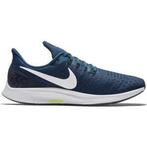 Nike AIR ZOOM PEGASUS 35 modrá 11 - Pánská běžecká obuv