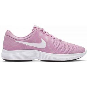Nike REVOLUTION 4 GS růžová 6 - Dětská běžecká obuv
