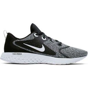 Nike LEGEND REACT bílá 8 - Pánská běžecká obuv