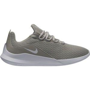 Nike VIALE zelená 11.5 - Pánská vycházková obuv