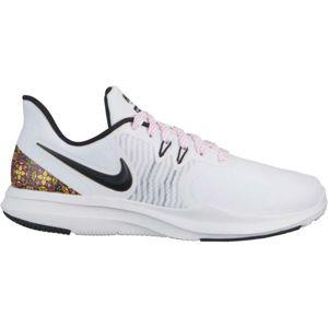 Nike IN-SEASON TR 8 PRINT bílá 8.5 - Dámská vycházková obuv