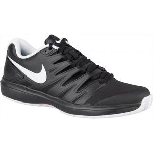 Nike AIR ZOOM PRESTIGE CLAY černá 9 - Pánská tenisová obuv