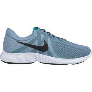 Nike REVOLUTION 4 W modrá 9 - Dámská běžecká obuv
