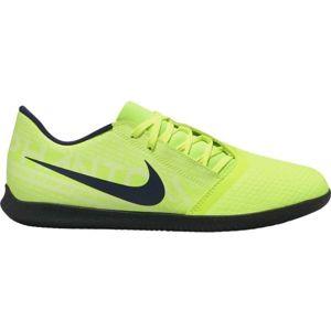Nike PHANTOM VENOM CLUB IC žlutá 10 - Pánské sálovky