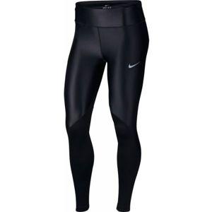 Nike FAST TGHT černá S - Dámské běžecké legíny