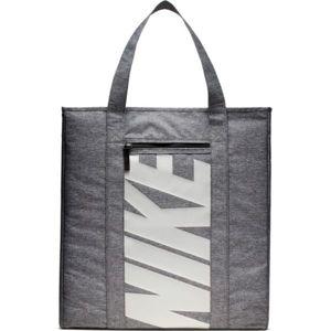 Nike GIM šedá  - Dámská sportovní taška