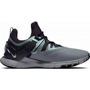 Nike FLEXMETHOD TR 2 šedá 11.5 - Pánská tréninková obuv