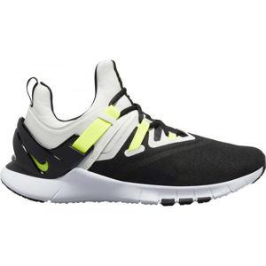 Nike FLEXMETHOD TR bílá 12 - Pánská tréninková obuv