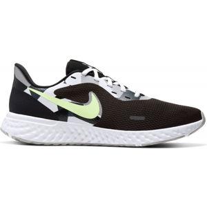 Nike REVOLUTION 5 černá 12 - Pánská běžecká obuv