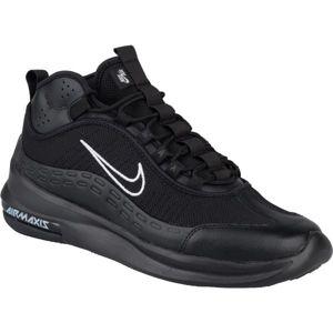 Nike AIR MAX AXIS MID černá 11.5 - Pánská volnočasová obuv