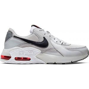 Nike AIR MAX EXCEE šedá 10 - Pánská volnočasová obuv