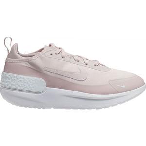 Nike AMIXA červená 6.5 - Dámská volnočasová obuv