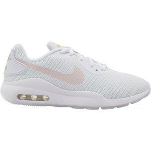 Nike AIR MAX OKETO bílá 9.5 - Dámská volnočasová obuv