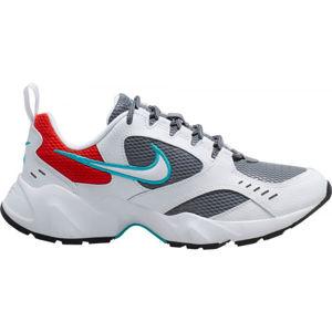 Nike AIR HEIGHTS bílá 9.5 - Dámská volnočasová obuv