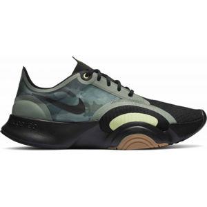 Nike SUPERREP GO  11 - Pánská fitness obuv