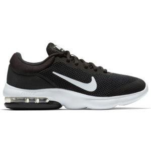 Nike AIR MAX ADVANTAGE W černá 8 - Dámská vycházková obuv