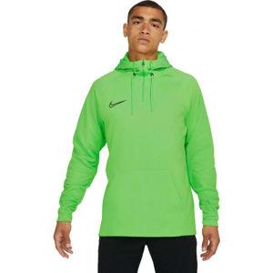 Nike DRY ACD DRIL HOODIE FP MX M  XL - Pánská fotbalová mikina