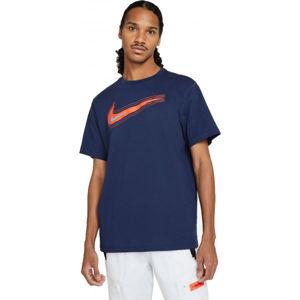 Nike SPORTSWEAR  M - Pánské tričko