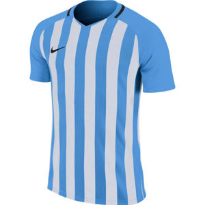 Nike STRIPED DIVISION III JSY SS  S - Pánský fotbalový dres