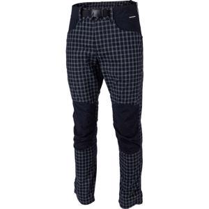 Northfinder GREJOL černá XL - Pánské kalhoty