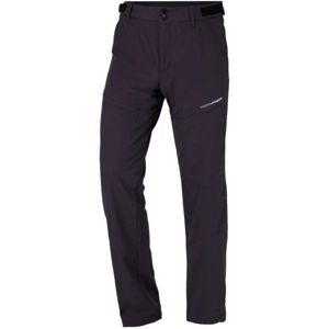 Northfinder HARVEY černá M - Pánské kalhoty