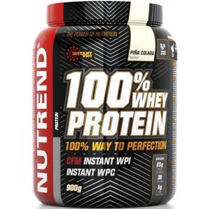 Nutrend 100% WHEY PROTEIN PINA COLADA  NS - Protein