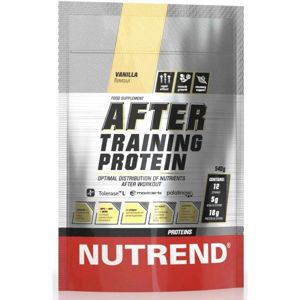 Nutrend AFTER TRAINING PROTEIN 540G VANILKA  NS - Protein