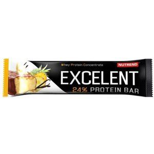 Nutrend EXCELENT ANANAS+KOKOS 85g   - Proteinová tyčinka
